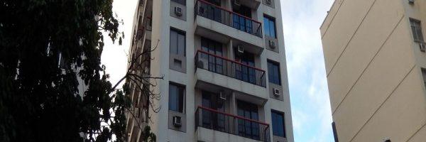 Flamengo Apart Hotel Decorado